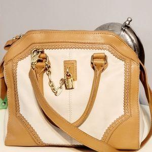 Emma Fox leather purse